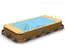 激光導航AGV小車_AGV無人搬運車_重載式AGV