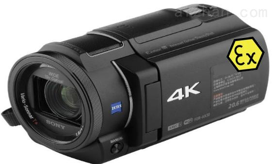 捷德电子安全监督监管装备防爆数码摄像机