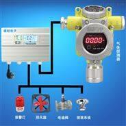 化工厂罐区乙炔检测报警器