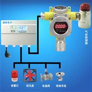 炼油油气气体浓度报警器,远程监测
