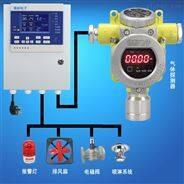 固定式硫酸二甲酯报警器,远程监测