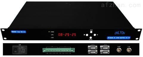NTP网络时钟同步服务器!