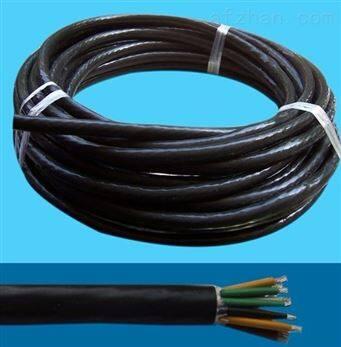 RVV软电缆3*4+2*2.5多少钱