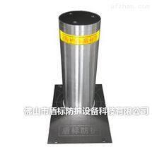 DB油压式全自动升降柱厂家