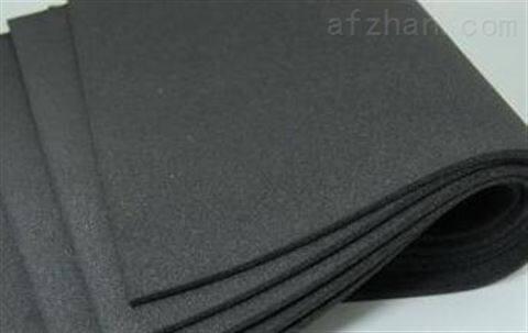 浅析防火橡塑保温板施工方案