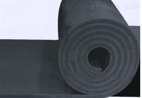 难燃橡塑保温板隔音功能