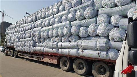 长期供应橡塑板产品密度
