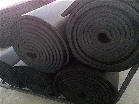 迪森管道橡塑板产品规格