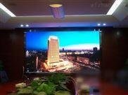 室内6平方米LED全彩显示屏选用什么型号合适