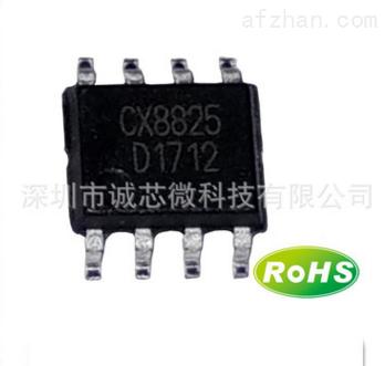 VS4618A 低压MOS管DFN3*3