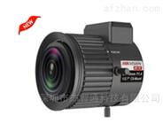 海康威视300万2.7-10mm自动光圈红外镜头