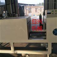 玻璃水全自动包装机价格低 岩棉板打包机