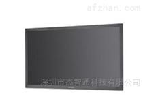 海康威視43寸金屬外觀液晶監視器