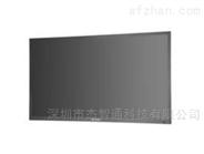 海康威視55寸高清金屬外觀液晶監視器