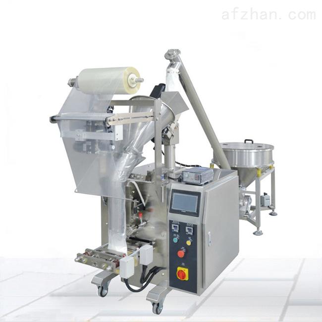 天津自动粉剂包装机