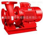 立式多级消防泵组