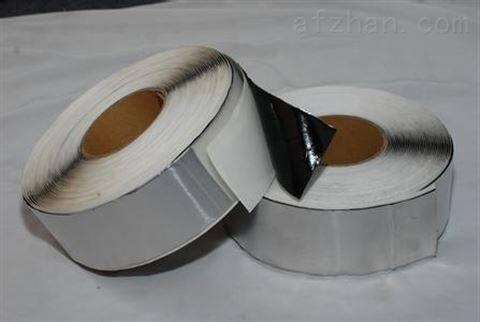 各种金属板材止漏防水丁基胶带