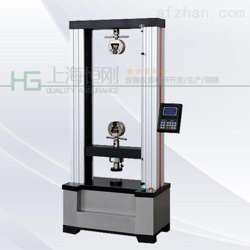 机械万能材料试验机图片