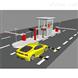 【蚌埠停车场自助缴费车牌识别系统】蚌埠停车场车辆出入管理系统
