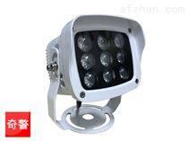 奇警-監控補光燈-9燈18W自帶光控功能