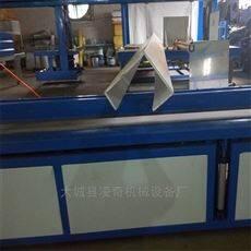 气动护角水晶板有机玻璃折弯机价格优惠