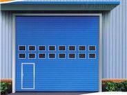 安徽工业门维修 合肥提升门安装 侧移门制作