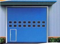安徽工業門維修 合肥提升門安裝 側移門制作