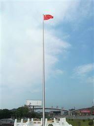 广东旗杆厂家定做价格