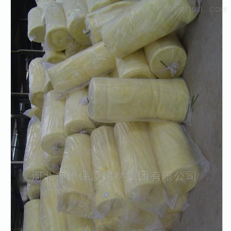 茂名保温隔热玻璃丝棉毡生产厂家
