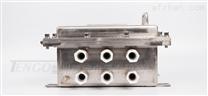 厂用不锈钢防爆电源模块箱壁挂式防爆接线箱