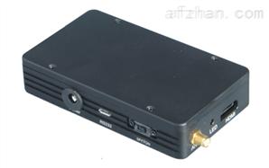 无人机高清传输系统, COFDM数字图传