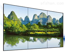 液晶拼接大屏幕在科技公司展厅中的应用