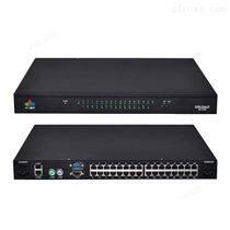 1本地2IP控制32台主机 数字KVM切换器32口