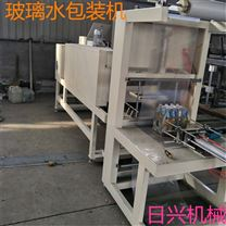防冻液包装机 水泥基热缩机低价销售厂商