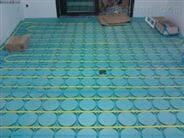 新型地暖模块优质地暖板