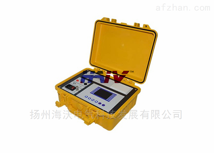 HVCC1600F全自动电容电流测试仪