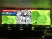 室内宴会厅全彩LED显示屏p3无缝拼接屏安装工程总价