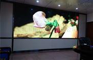 全彩高室内led显示屏PPP1.9广告屏采用SMD黑灯价