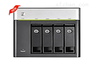 海康威视4盘位数据网络存储NVR