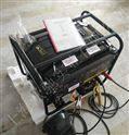 250A汽油发电电焊机1机2用性能