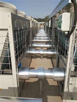 江西管道设备保温防腐施工工程