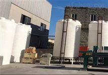 河北3吨PE储罐厂家直销