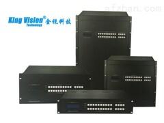 JS-S-MIX高清混合矩阵设备