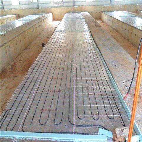 新型电地暖控制系统_电地热施工价格是多少