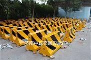 厂家供应水泥隔离墩,道路防撞墩,