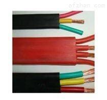 JHSB扁形防水电缆,水泵电缆