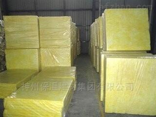 河北神州武汉高温玻璃棉板厂家优惠价格