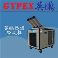 YPHB-18EX(Y)河北区移动空调,英鹏防爆冷气机