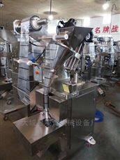 3590杂粮颗粒量杯灌装包装机 三边立式封边机