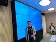 液晶拼接屏 大屏幕液晶屏接墻46寸3.5mm